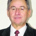 J. M. Borgel - jetzt Schultes in St. Pierre.